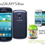 Galaxy S3 Mini Jelly Bean AZ