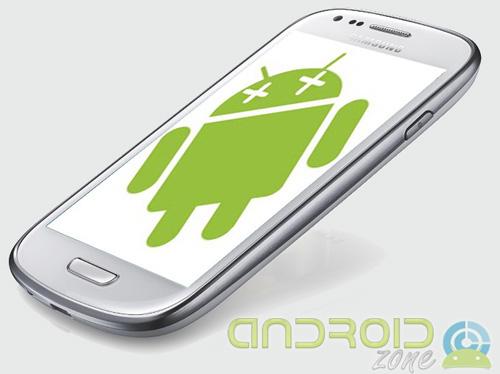 Samsung reconoce Muerte Súbita en Galaxy S3. ¿Cómo soluci