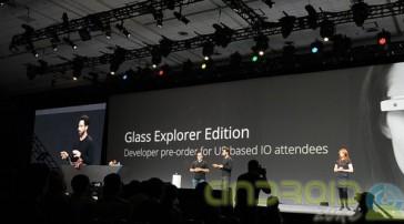 Google Glass-AZ