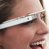 Google presentará su Project Glass este mes