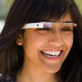 Google's Project Glass tendría un teclado virtual proyectado