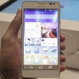 Huawei Ascend D2 Official CES 2012