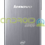 Lenovo IdeaPhone K900-