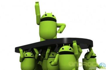 Mejorar rendimiento Android-3AZ