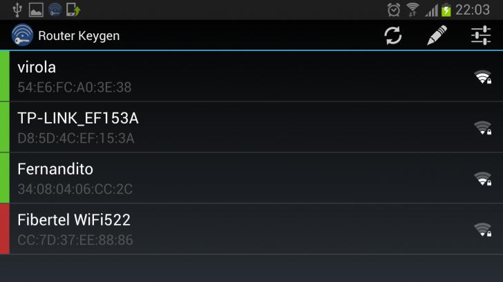 Router Keygen 3.2 Avaible Wi-Fi