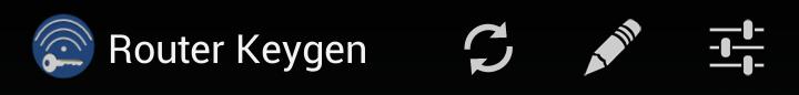 Router Keygen 3.2 Scan Wi-Fi