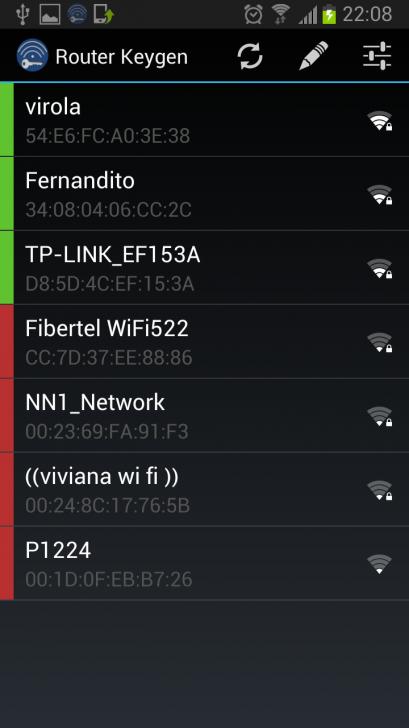 Router Keygen 3.2 Wi-Fi