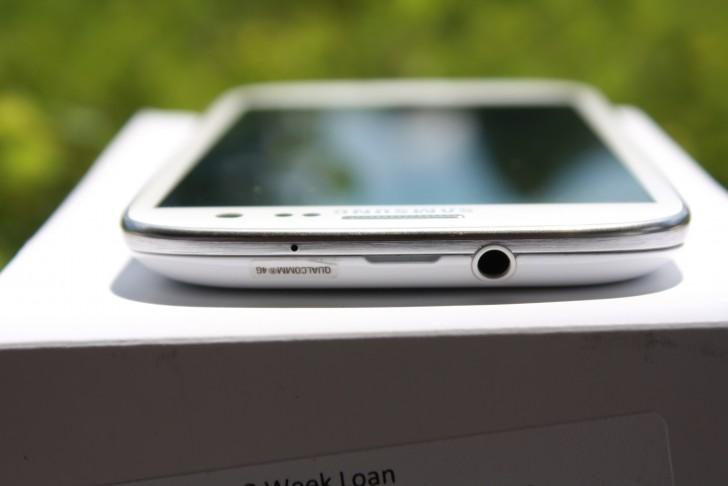 Samsung Galaxy S3 2