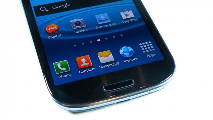 Samsung Galaxy S3 3