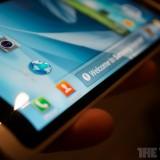 Samsung OLED Flexible-