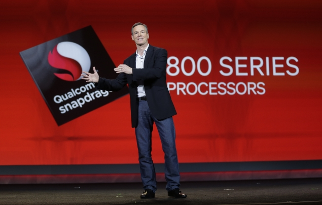 Snapdragon 800 2.3 GHz
