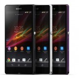 Sony Xperia Z Colours