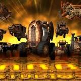 Steampunk Racing 3D-2