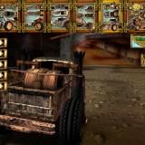 Steampunk Racing 3D-3