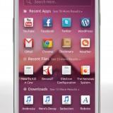 Ubuntu Phone AZ