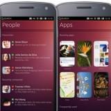 Ubuntu smartphones-