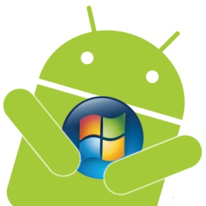WindowsAndroid - Runs Android on Your PC