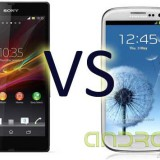 Xperia Z vs Galaxy S3 AZ