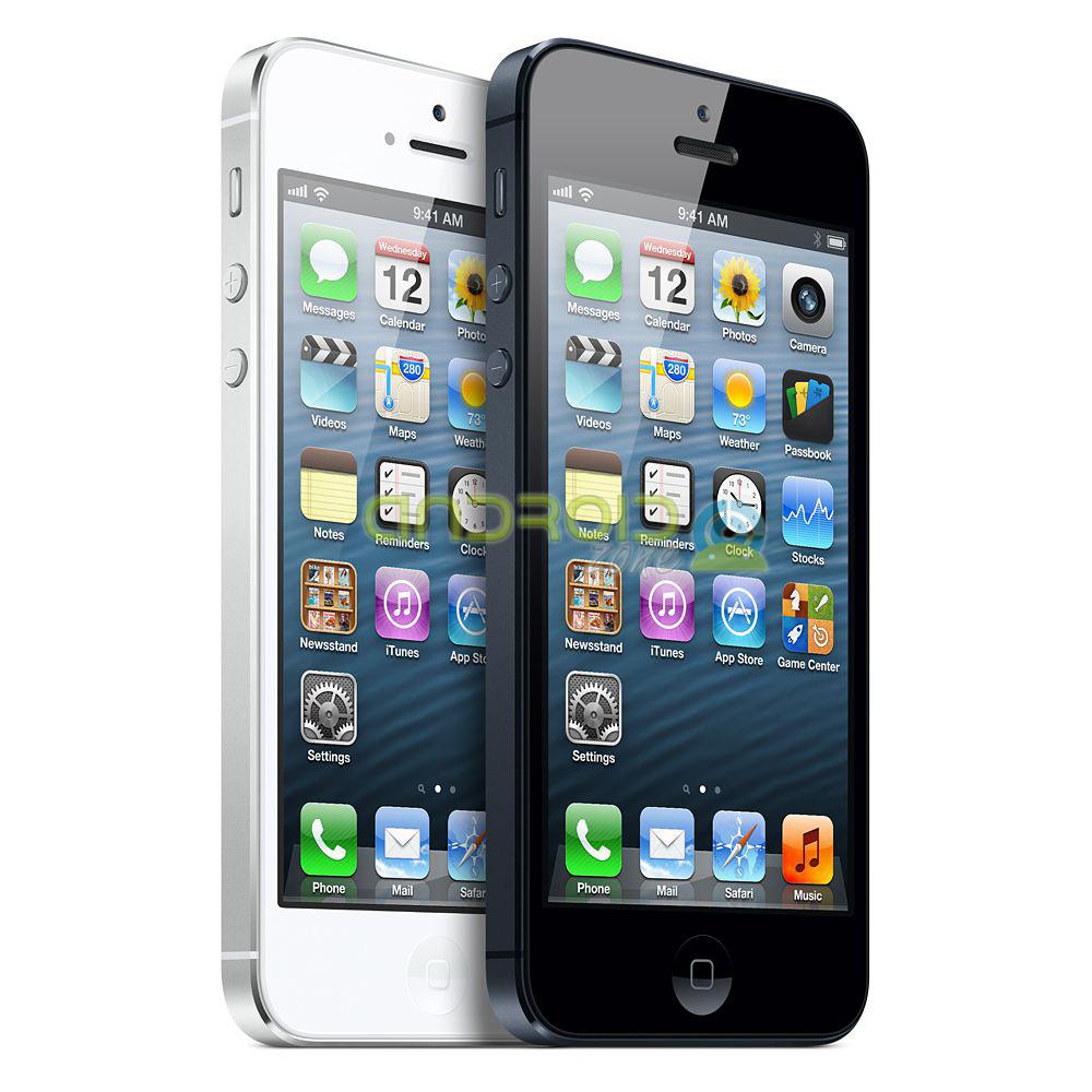 iPhone 5-3AZ
