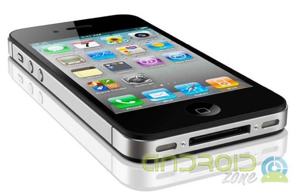 iPhone 5-AZ