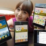 LG Optimus G2 podría ser presentado en el próximo CES