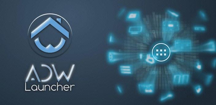 ADW Launcher-3