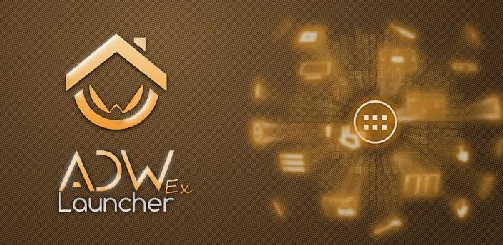 ADW Launcher EX