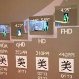 AMOLED Full HD