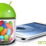 Samsung Galaxy S3 – Android 4.1.1 Jelly Bean sigue su camino