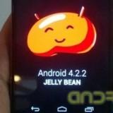 Android 4 JB AZ