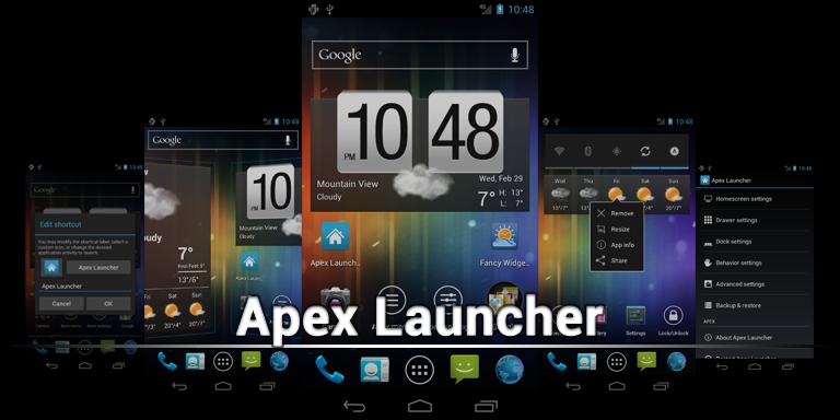 Apex Launcher-2