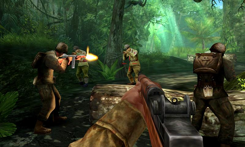 Brothers in Arms 2 Free-3