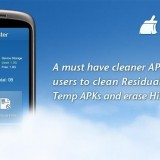 Limpia tu Android con Clean Master