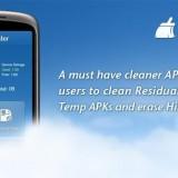 Limpia tu Android con Clean Master