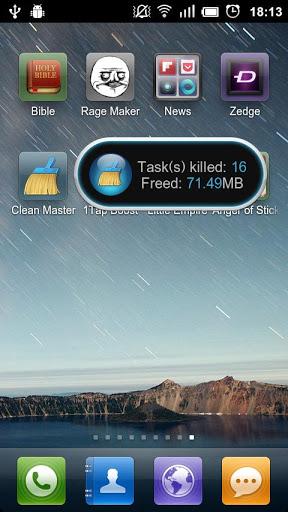 Clean Master 4