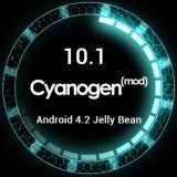CyanogenMod 10.1 ya ofrece características de Android 4.2.2