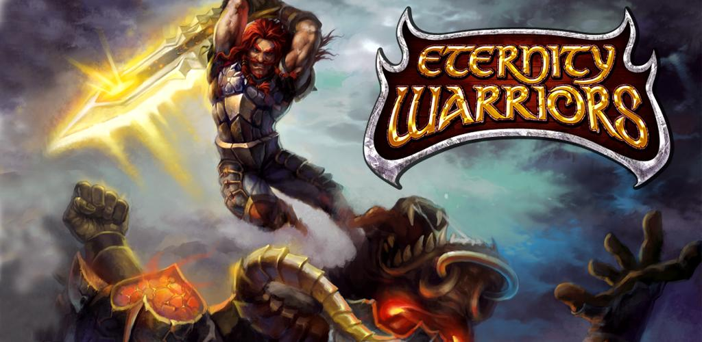 ETERNITY WARRIORS-2