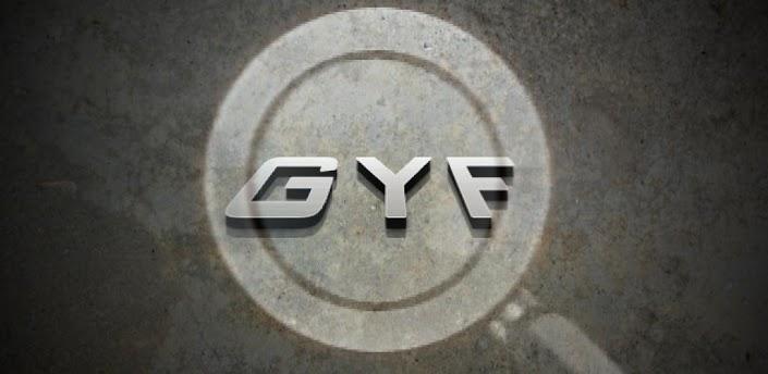 GYF Launcher-Side