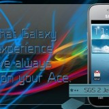 Tutorial Actualizar Samsung Galaxy Ace a Android 4.2.2 Jelly Bean (ROM SGS II SpaceCaker)