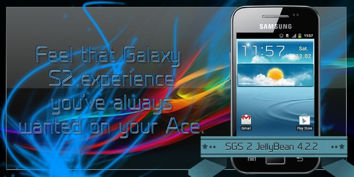 Galaxy Ace Jelly Bean 422