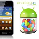 Samsung Galaxy S Advance se actualiza a Android 4.1.2 Jelly Bean Oficial
