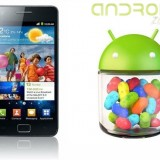Galaxy S2 Android 4.1.2 Jelly Bean AZ