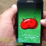 Novedades Samsung Galaxy S3 con Android 4.2.1 Jelly Bean