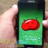 Galaxy S3 Android 421 AZ