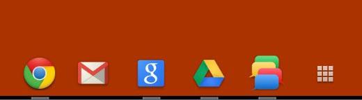 Google integra mensajeria