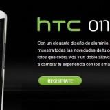HTC One: Todo lo que debes saber