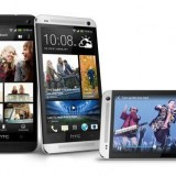 HTC One vs Nexus 4 vs HTC Droid DNA vs Samsung Galaxy Note 2