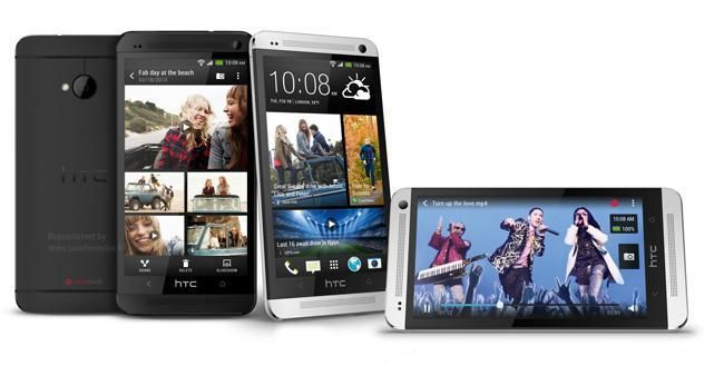 HTC One-2