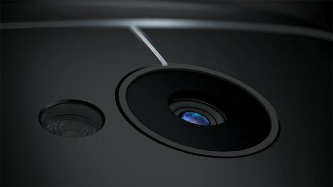 HTC One Camara