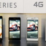Nuevos LG F Series : LG Optimus F7 and Optimus F5